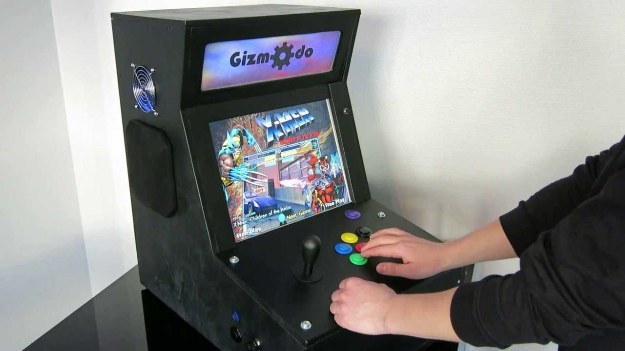 X-Men-Children-of-the-Atom arcade-game