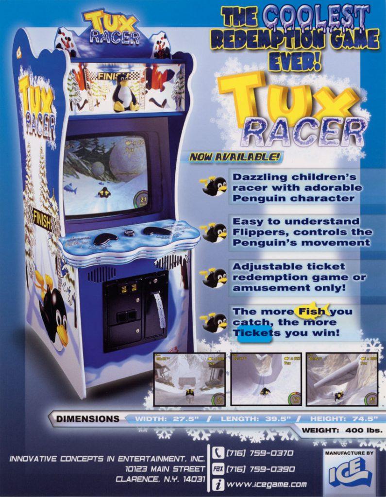 arcade-tuxracer-game